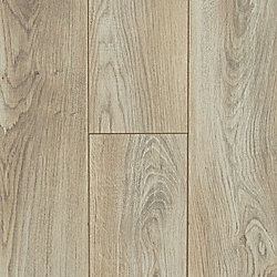 10mm+pad Delaware Bay Driftwood Laminate Flooring